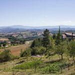 Panorama - Aziena agricola Del Zingaro Campobasso